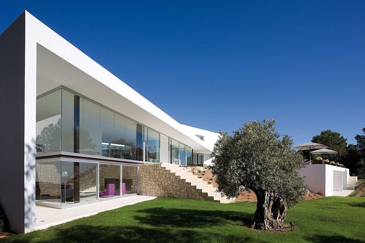 villa ixos erpicum