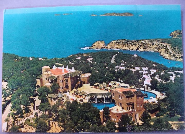 Ibiza's West Coast: The Fall & Rise of Cala Vadella | Kelosa