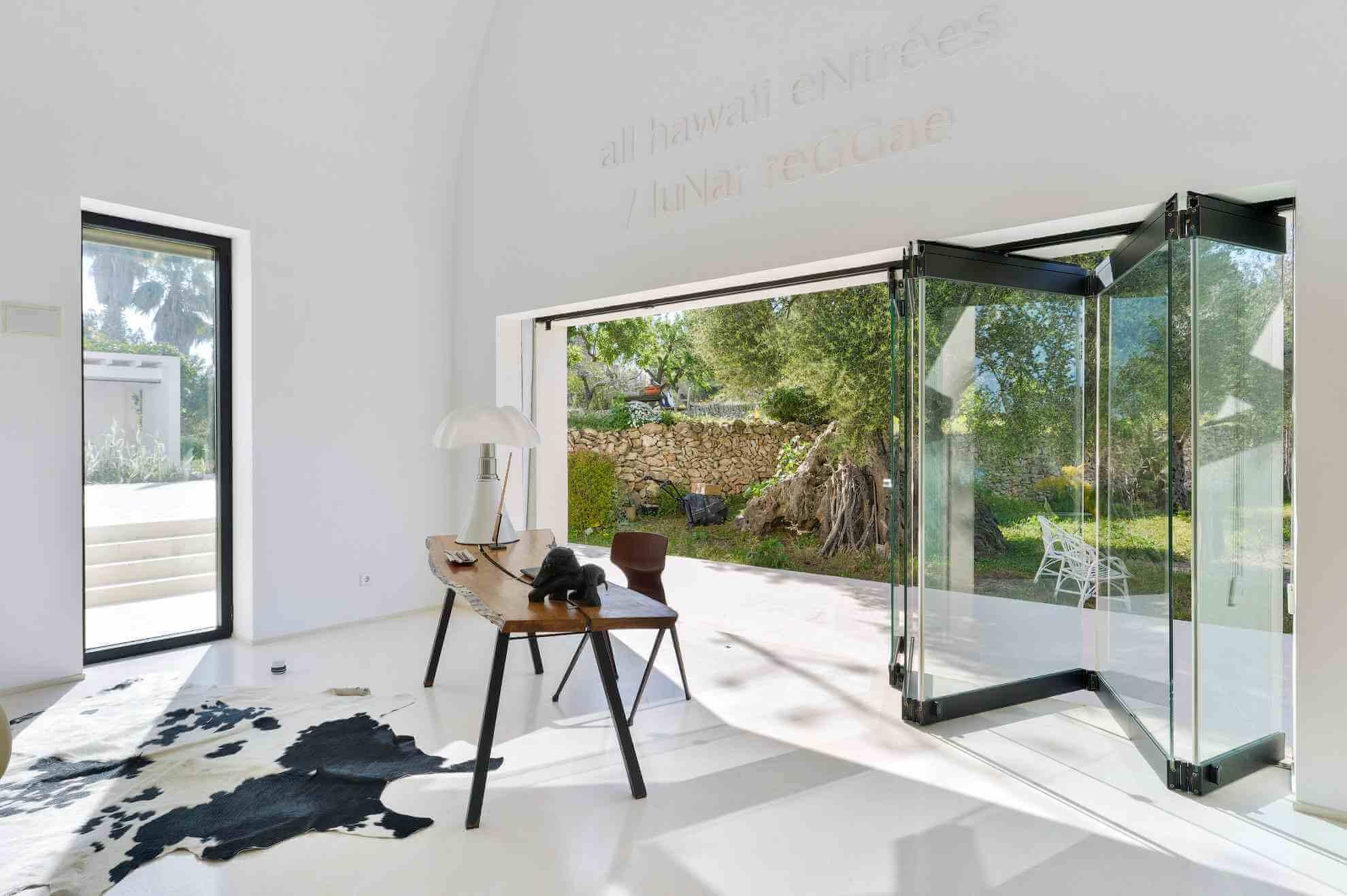 authentic-ibiza-villa-minimalist-design-living-window-opt | Kelosa