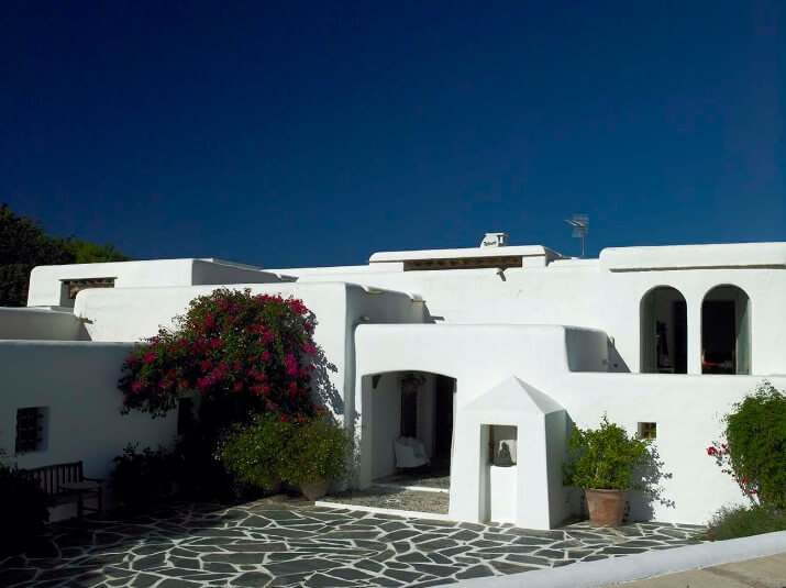 Rolph blakstad a legacy for ibizan architecture - Ibiza casas rurales ...